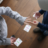 Valentine Party Game: Rock Paper Scissors Shuffle-Games-MeckMom