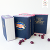 Primary Candygrams: Scripture Power Mini Candy Wraps-Handouts-MeckMom