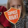 Choose the Right CTR Shield Printable-Handouts-MeckMom