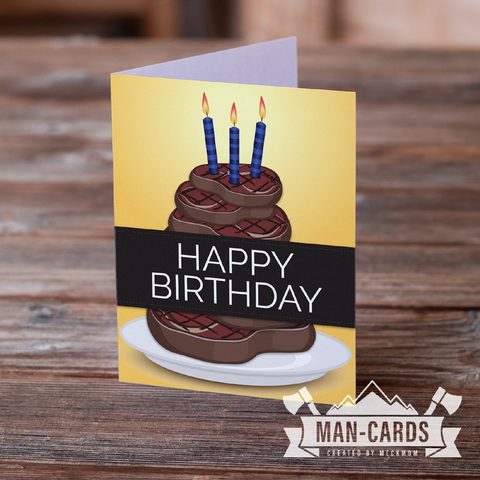 Man Cards for YM Leaders: Happy Birthday-Cards-MeckMom