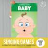 Bubble Gum Singing Time Posters (3 pk)-Games-MeckMom