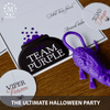 The Wanda Witch Adventure Race Halloween Party Kit-Party Kits-MeckMom