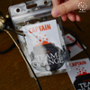 Wanda Witch Adventure Race Team Lanyards & Stickers-Games-MeckMom