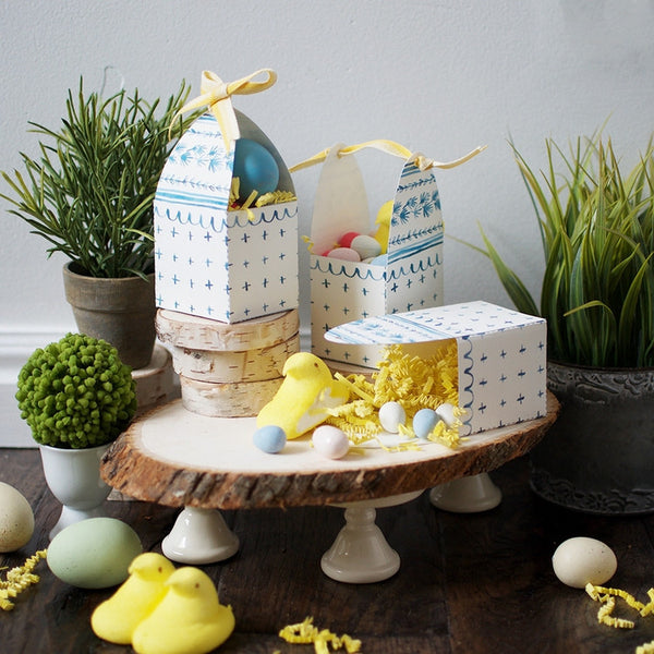 FREE Handmade Easter Set from Melissa Esplin-Easter Kits-MeckMom