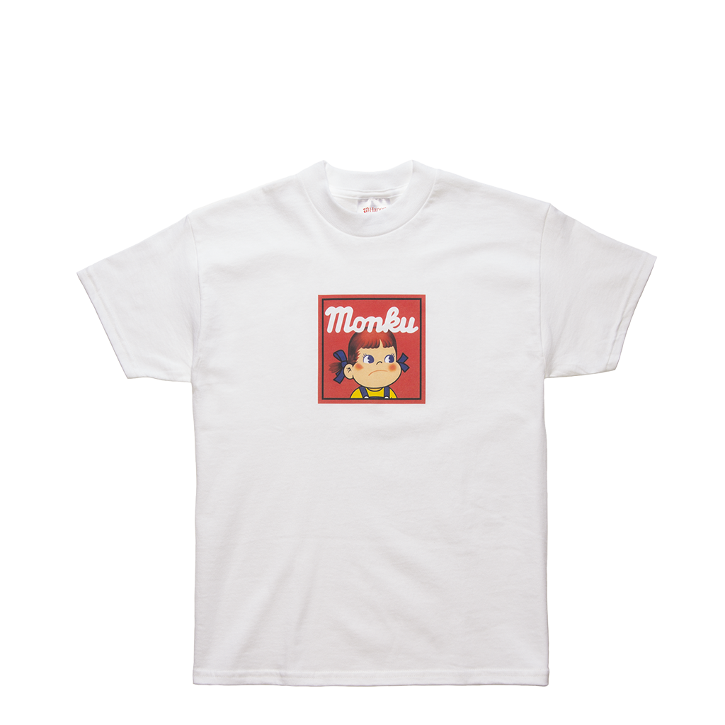 Monku Girl Youth Tee