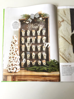 Better Homes and Gardens Feature!