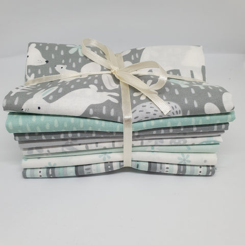 Hello Little One Fat Quarter Bundle
