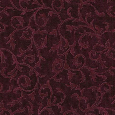 Jinny Beyer Colour Palette # 36 Burgandy