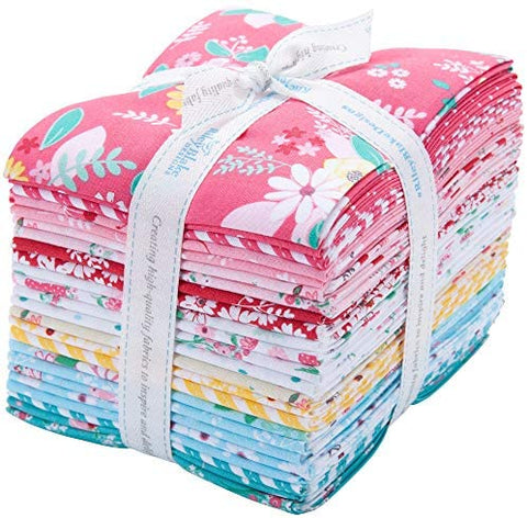 Singing In the Rain Fat Quarter Bundle