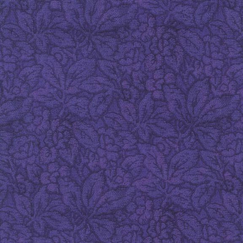 Jinny Beyer Colour Palette # 95 Purple