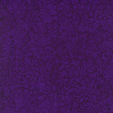 Jinny Beyer Colour Palette # 96 Purple