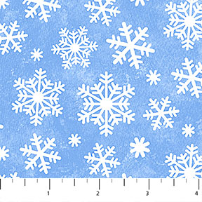 Snow Bears Flannel By Deborah Edwards 21714/43