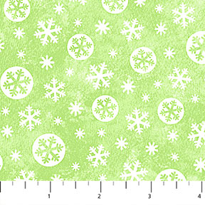 Snow Bears Flannel By Deborah Edwards 21715/73