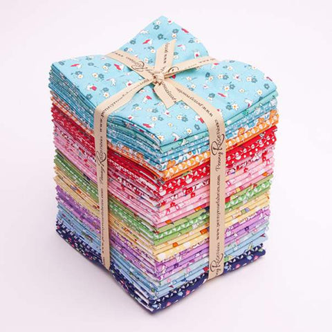 Storytime 30's Fat Quarter Bundle
