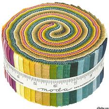 Grunge New Colors Jelly Roll