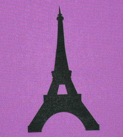 "Fab Shapes 5"" Eiffel Tower"