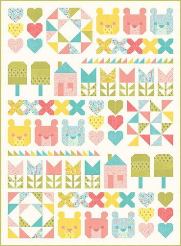 Home Sweet Home by Stacy Iest Hsu Kit 20570