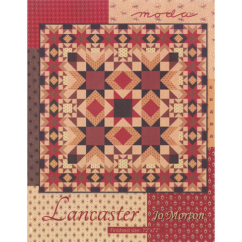 Lancaster by Jo Morton Quilt Kit