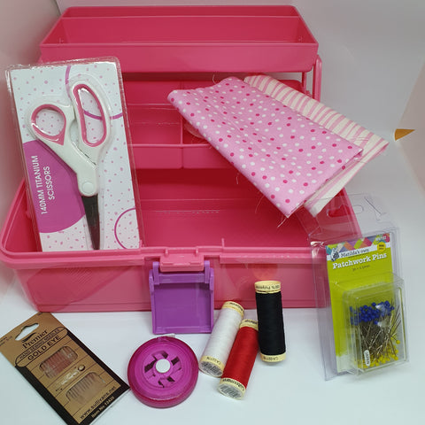 Junior Sewing Kit