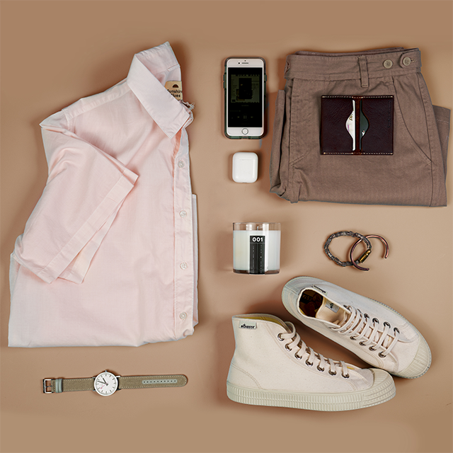 Outfit Grid - 3