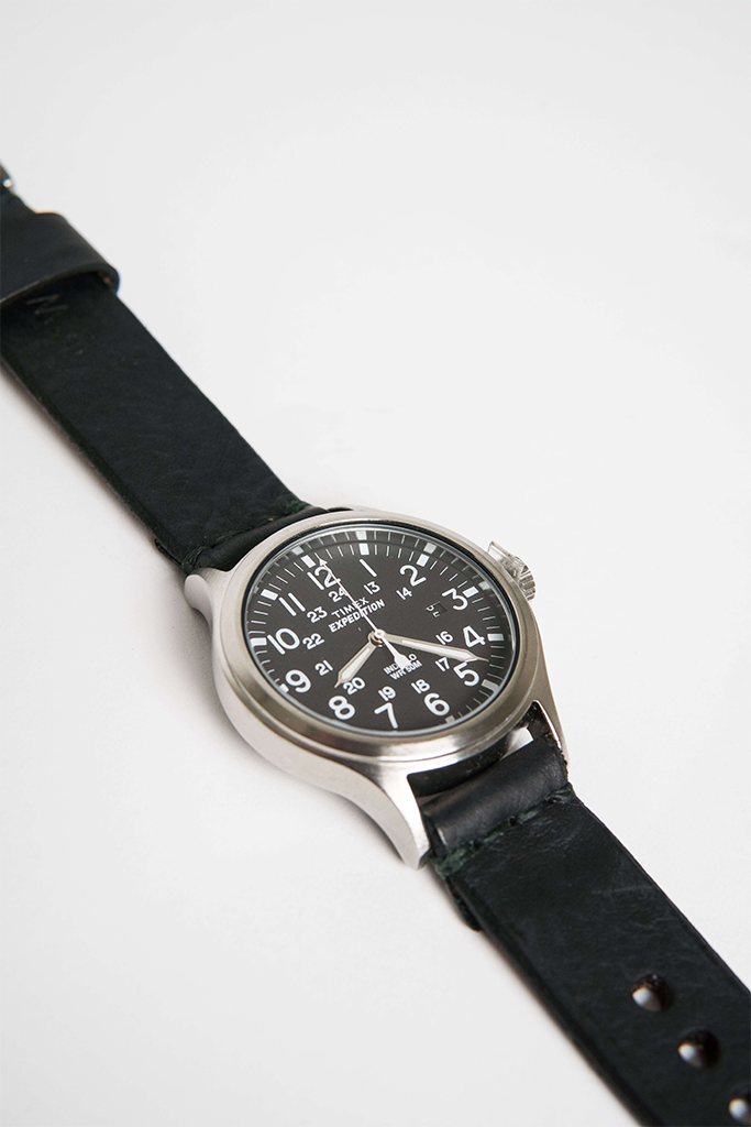 12 Degrees West Expeditioner Watch
