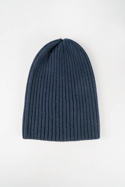 American Trench Navy Merino Wool Watch Cap