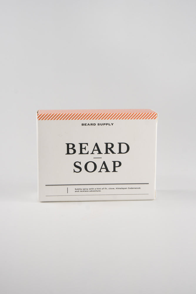 Beard Supply Beard Soap