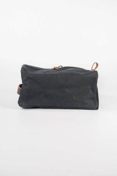 Bradley Mountain Black Dopp Kit