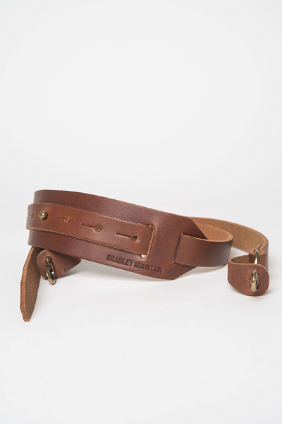 Bradley Mountain Camera Strap