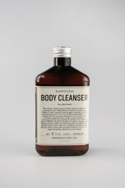 Prospector Co Body Cleanser