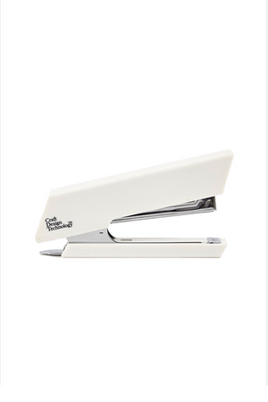 Craft Design Technology Stapler White Weathered Coalition