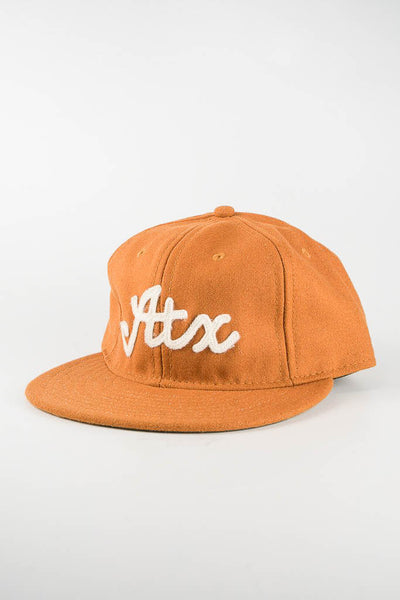 Ebbets Field Aztec Orange ATX Hat