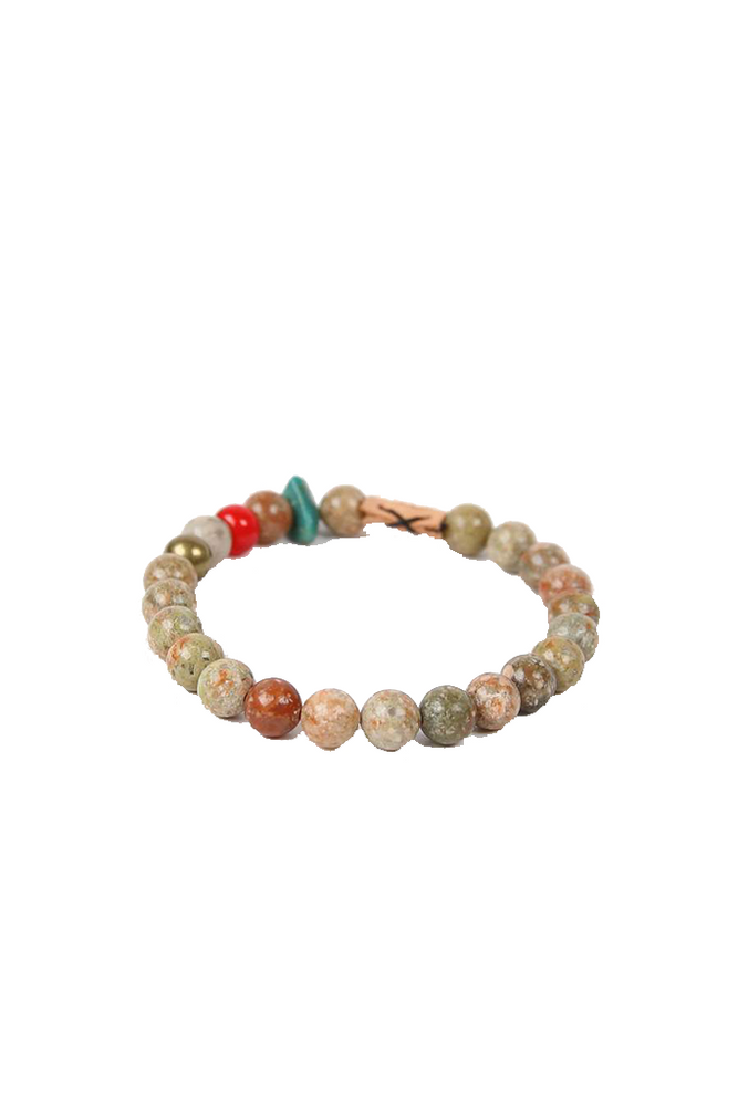 Shores Bracelet - Sand Brown