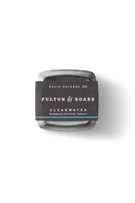 Clearwater Solid Cologne