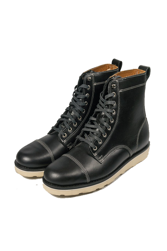 Helm Boots - Hunter- Black