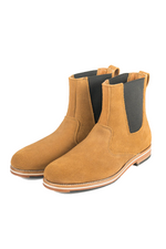 Helm Boots Riley Boot - Tan