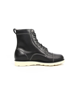 Helm Boots Black Hunter Boot