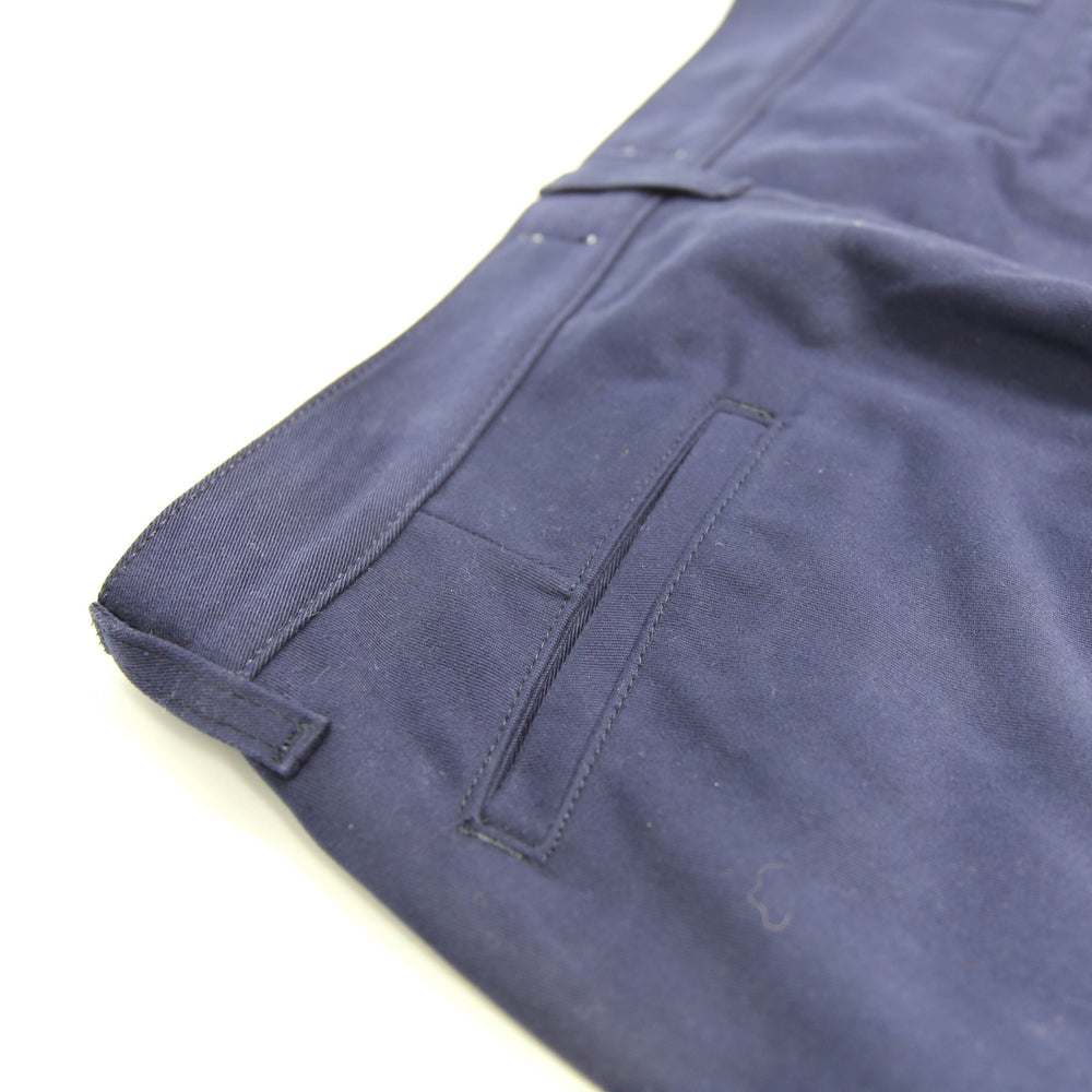 Taylor Stitch Navy Standard Issue Slim Chino