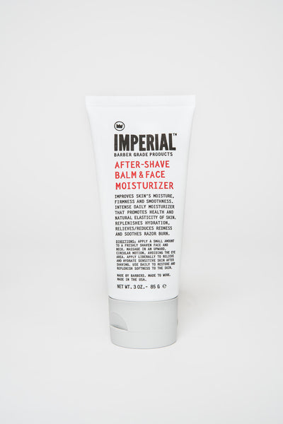 Imperial Barber After Shave Moisturizer
