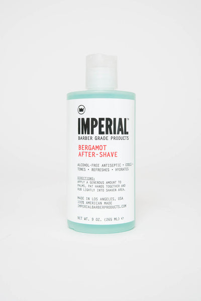 Imperial Barber Bergamot After Shave