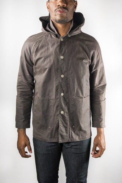 Knickerbocker Manufacturing Stormer Jacket
