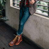 Latona Shoe Co The Austinite Boot