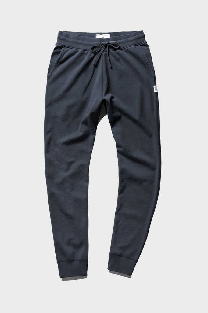 Reigning Champ Slim Sweatpants Steel