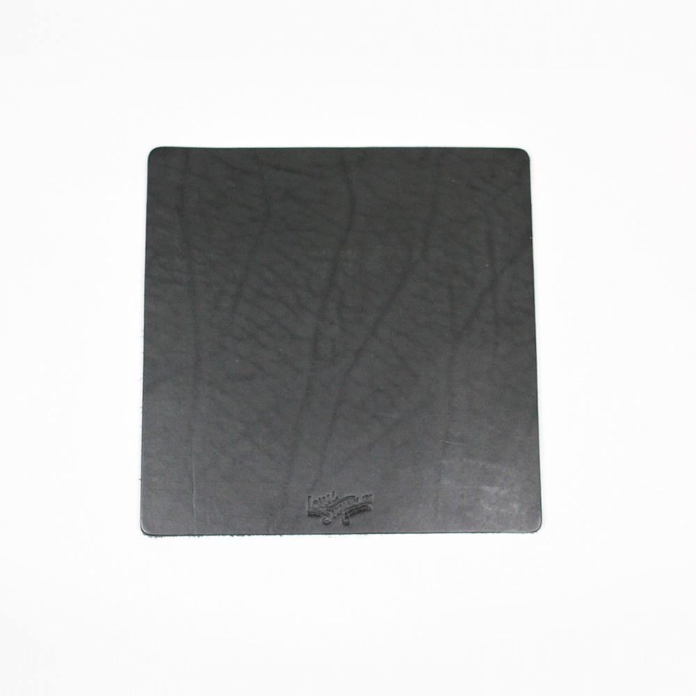 Loyal Stricklin Black Mousepad