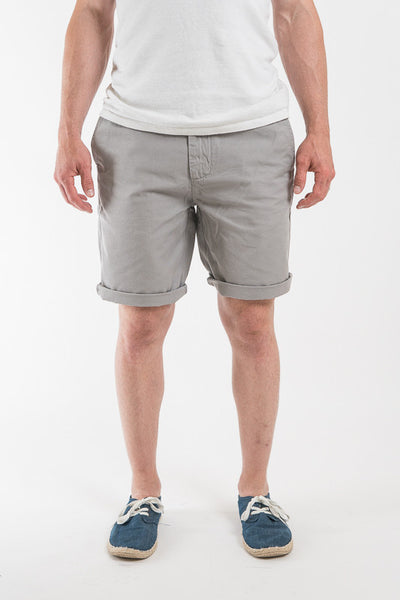 Mollusk Cloud Grey Walk Shorts