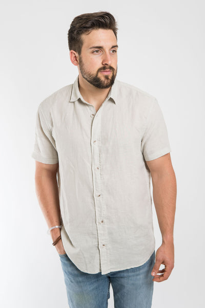 Mollusk Fog Summer Shirt