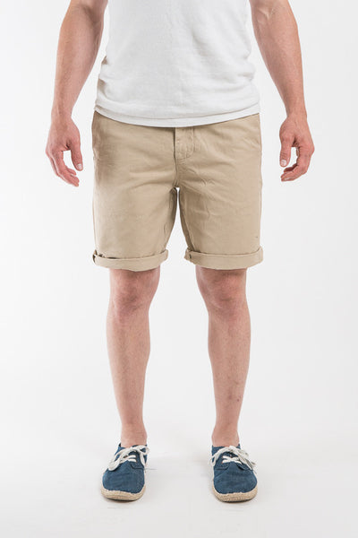 Mollusk Khaki Walk Shorts