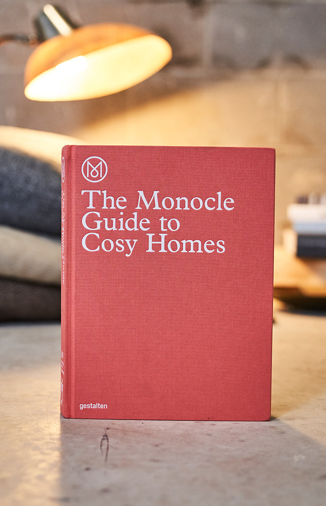 Monocle Guide to Cosy Homes