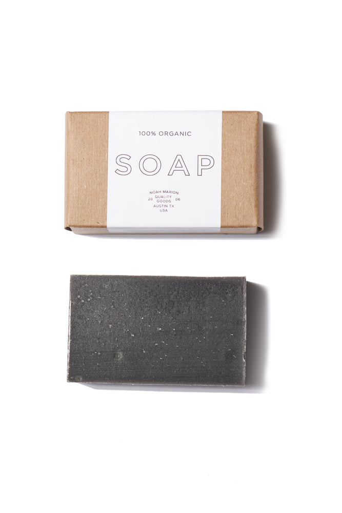 Beaumont Soap