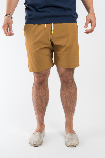 Olivers Apparel Copper All Over Short